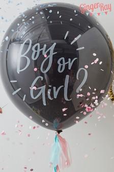 Ginger Ray Gender Reveal Balloon