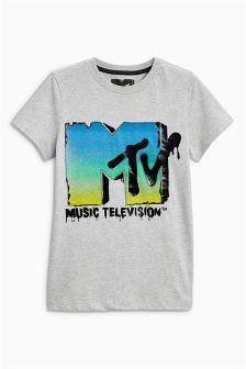 MTV T-Shirt (3-16yrs)
