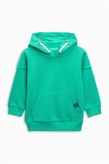 Soft Touch Hoody (3mths-6yrs)