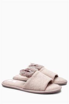 Novelty Slider Slippers
