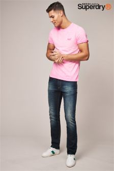 Superdry Corporal Slim Fit Jean