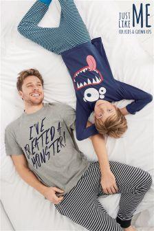 Family Pyjamas (3-16yrs)