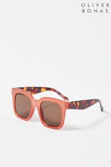 Tall Stripe Shopper Bag