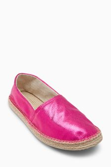 Espadrilles (Older Girls)