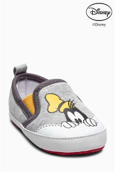 Туфли без шнурков Goofy (Мальчики)