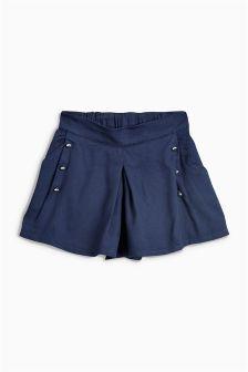 Military Shorts (3mths-6yrs)