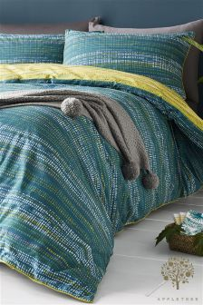 Appletree Sula Duvet Set