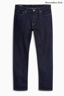 Abercrombie & Fitch Rinse Slim Jean