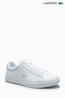 Lacoste® White Carnaby Evo 131