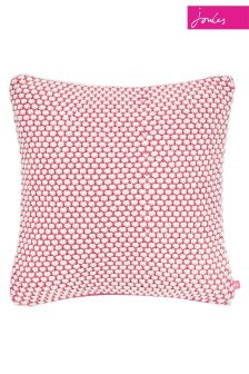 Joules Bubble Knitted Cushion