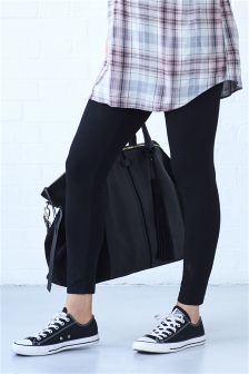 Maternity Over The Bump Leggings