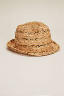 Trilby Hat (Younger Girls)