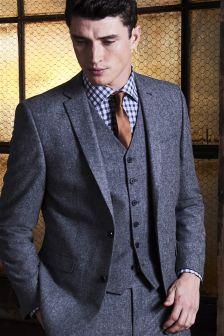 Nep Suit: Jacket