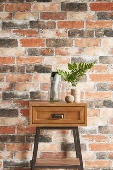 Paste The Wall Bricks Wallpaper