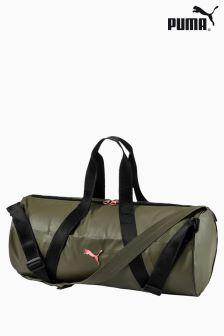 Torba Puma® Velvet Rob w kolorze khaki