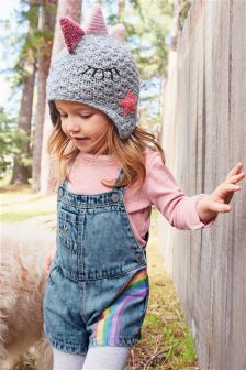 Dungarees And Top Set (3mths-6yrs)