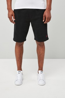 Stag Jersey Shorts