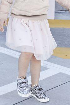 Mesh Skirt (3mths-6yrs)