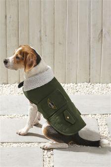 Aviator Dog Jacket
