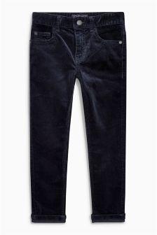 Skinny Cord Trousers (3-16yrs)