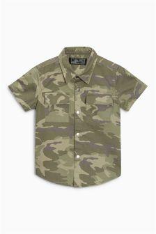 Рубашка (3 мес.-6 лет)