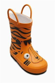 Character Welly (Younger Boys)