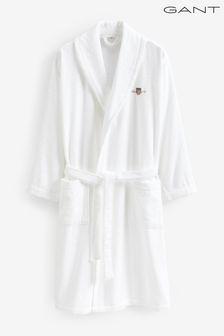 Lacoste® Blue/Grey Check Shirt