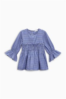 Smock Blouse (3-16yrs)