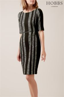 Hobbs Black Tulisa Dress