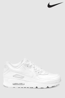 Nike White Air Max 90