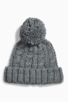 Pom Hat (Younger Boys)