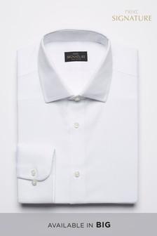 Signature Non-Iron Regular Fit Shirt
