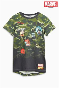 Avengers Badge T-Shirt (3-16yrs)