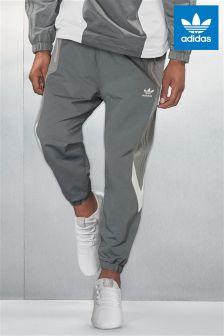 adidas Originals Grey Colourblock Joggers