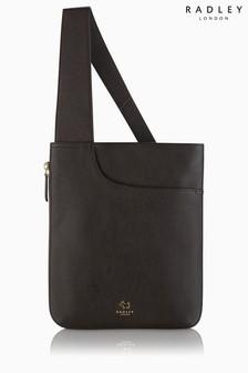 Radley Brown Pockets Across Body Bag