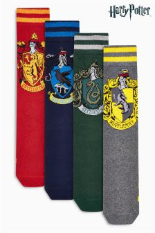 Potter Socks Four Pack