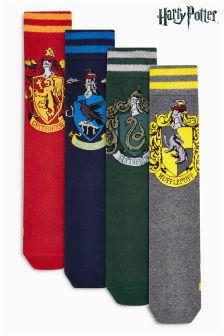 Potter Socks Four Pack