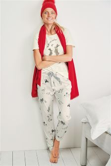 Love Bunnies Pyjamas