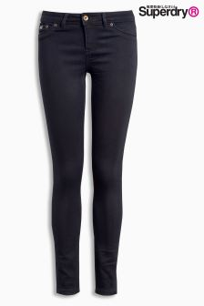 Superdry Black Alexia Jegging