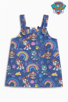 Paw Patrol Pinafore (3mths-6yrs)