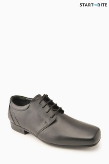 Start-Rite Black Rhino Theo Lace Shoe