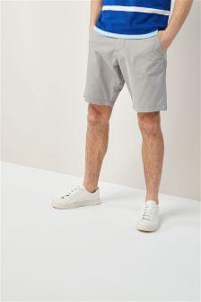 Wąskie spodnie chinosy ze streczem