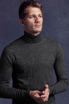 Roll Neck