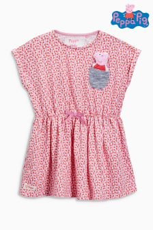 Peppa Pig™ All-Over-Print Tunic (3mths-6yrs)