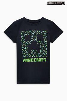 Koszulka Minecraft (4-14 lat)