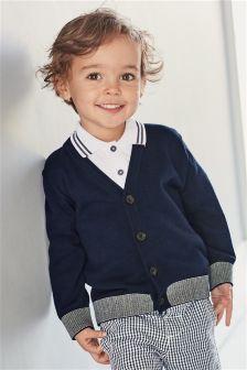 Knitted Cardigan (3mths-6yrs)