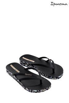 Kickers® Brown Orin Brogue Boot