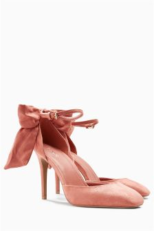 Bow Court Shoes