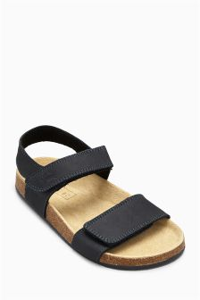 Corkbed Sandals (Younger Boys)