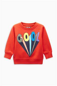 长袖上衣 (3个月-6岁)